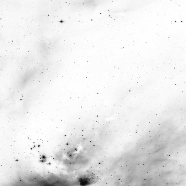 Annike Limborço, 'Space Dust ll', 2019, Ligia Testa Espaço de Arte