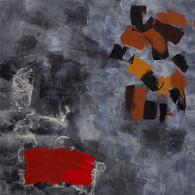 Ann Purcell, 'Sakura #7', 2019, Berry Campbell Gallery