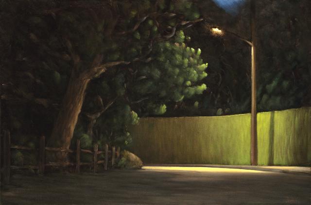 , 'Centre Stage,' 2018, Gallery Jones