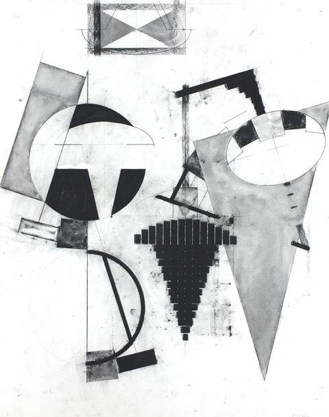 Chuck Holtzman, 'Untitled 145', Clark Gallery