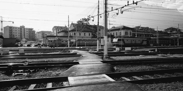 , 'Domodossola - Piemonte, Italy,' 1993, TAG TheArtGallery