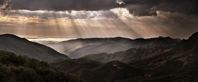 David Drebin, 'California Dreams', 2014, Atlas Gallery
