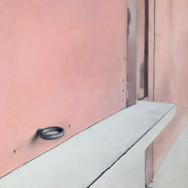 , 'Concession Stand,' 2018, George Billis Gallery