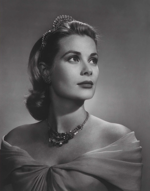 , 'Princess Grace,' 1956, Robert Klein Gallery