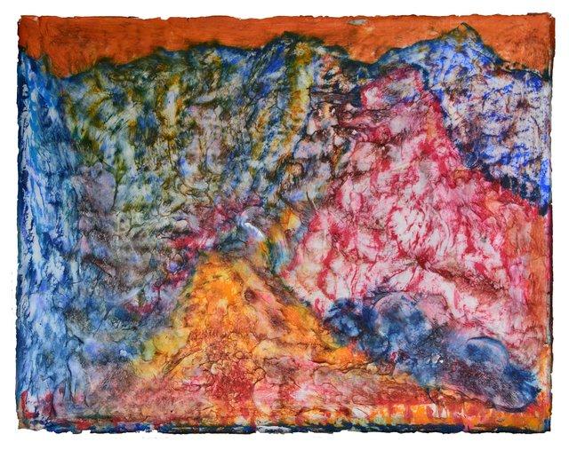 , 'Rocks from Songshan Mountain No.12 嵩岩No.12,' 2016, Matthew Liu Fine Arts