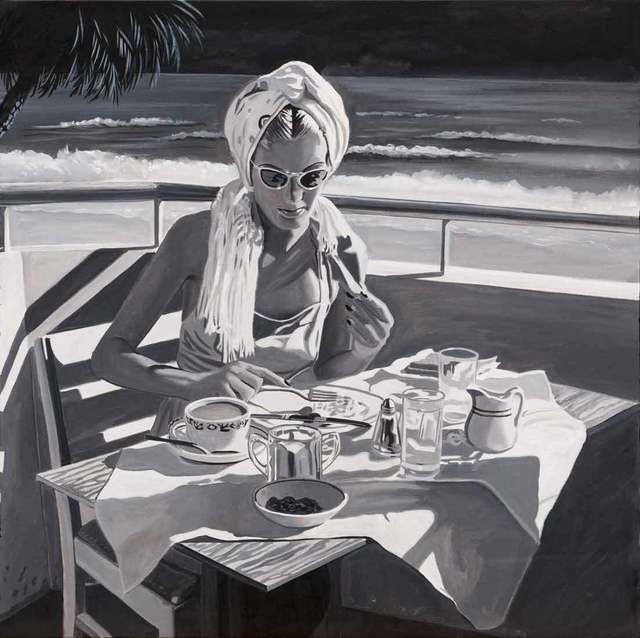 , 'Breakfast,' , Catto Gallery