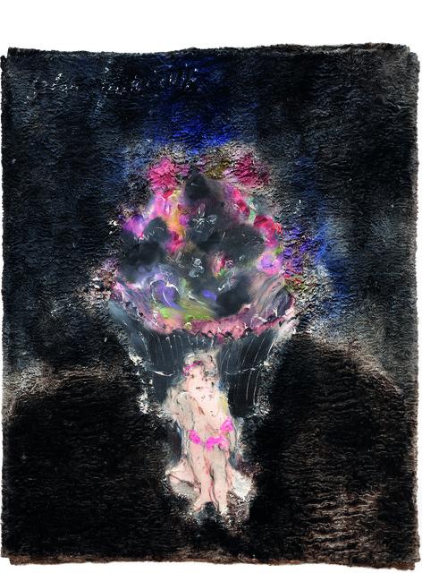 SRĐAN VUKČEVIĆ, 'A Large Bouquet in the Wind', 2009, Museum of Modern Art Dubrovnik