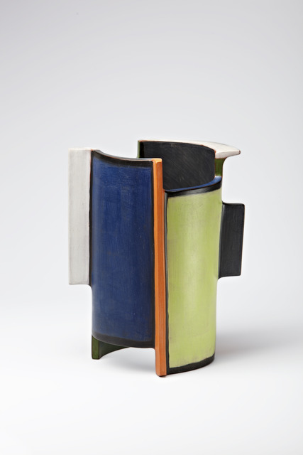 , 'XXXIX,' 2011, Cecilia de Torres Ltd.