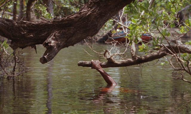 Jonathas de Andrade, 'O espirito das águas 5 / The water spirits 5', 2017, Alexander and Bonin
