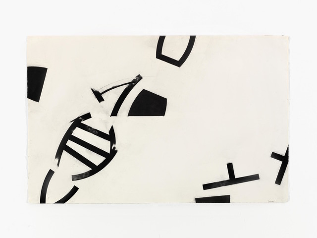 , 'Untitled No. 15,' 1981, KANT