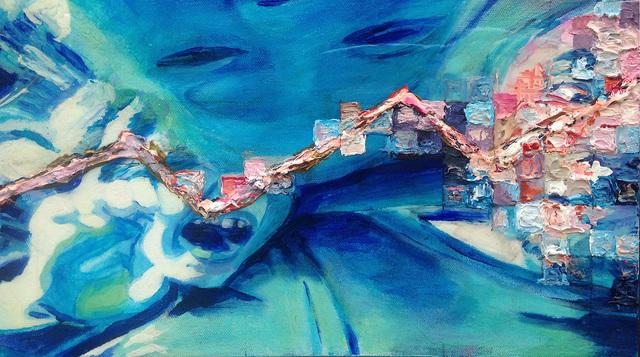 , 'Lost Signal,' , Amos Eno Gallery
