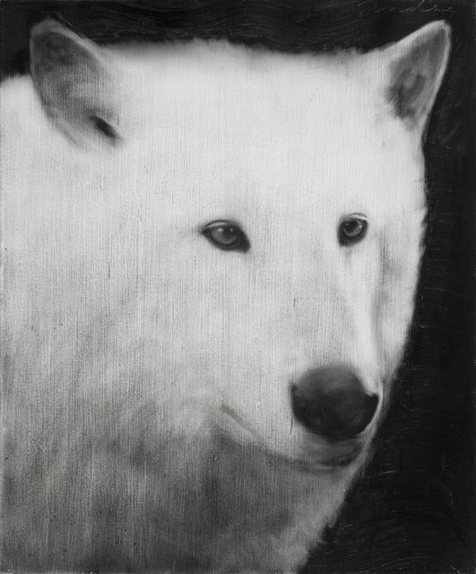 , 'Wolf,' 1998, Galerie Sébastien Bertrand