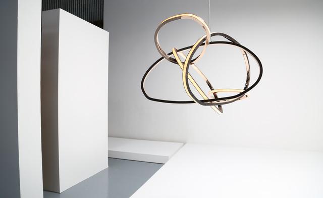 Niamh Barry, 'Binary III,' 2014, Todd Merrill Studio
