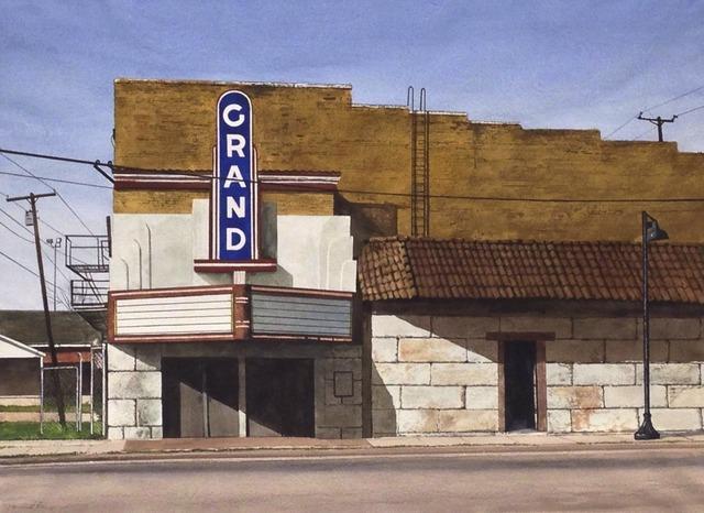 , 'The Grand,' 2014, Artspace111
