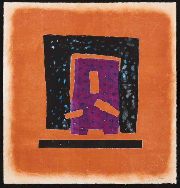 , 'Palace At Midnight,' 2016, ART MORA