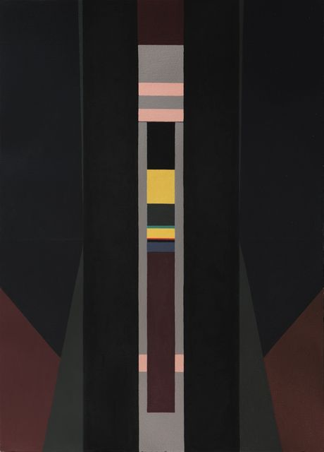Fanny Sanin, 'Composition No 1', 2013, Leon Tovar Gallery
