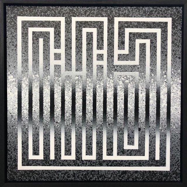 , 'Ground Effect ,' 2018, Ground Effect Gallery