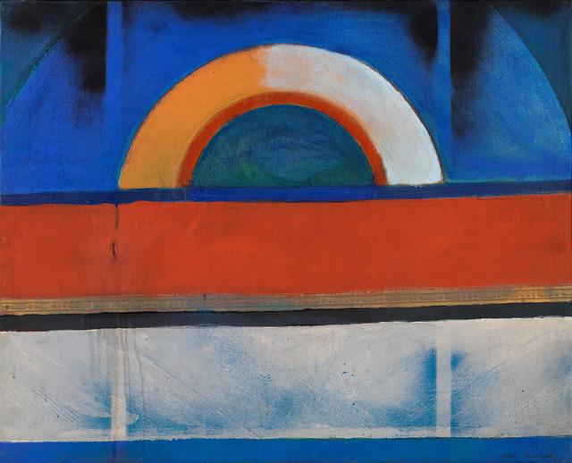, 'Aurora,' 1968, Galería Joan Prats