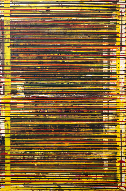 Marko Ladjušić, 'Vertical', 2018, Drina Gallery