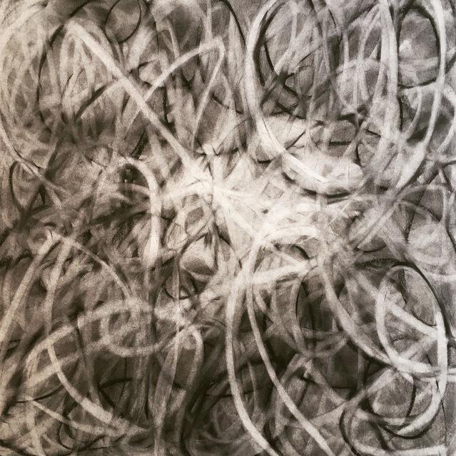 , 'Santa Ana Winds #5,' 2017, Novado Gallery