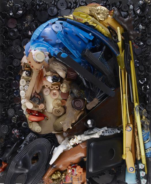 , 'A Fille a La Perle,' 2013, Sergio Gonçalves Galeria