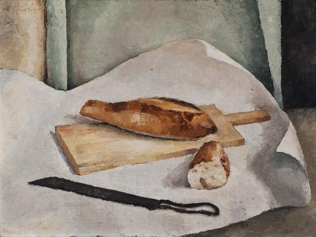 Cesarina Gualino, 'Bread', 1970 ca., Finarte