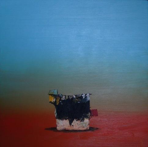 Manuel de Cisneros, 'Dulce Hogar 15', 2015, Galería Quetzalli