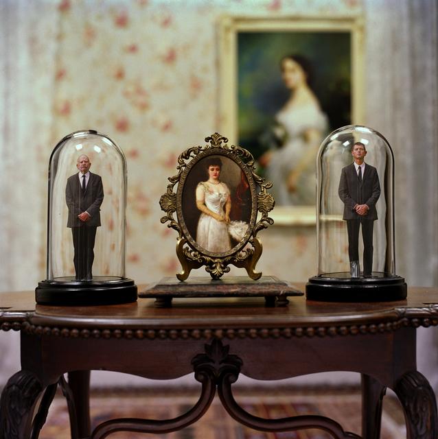 , 'Home Sweet Home - Entrapment,' 2015, Soho Photo Gallery