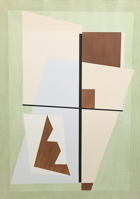 Gerald Johnson, 'Untitled', ca. 1975, Lawrence Fine Art