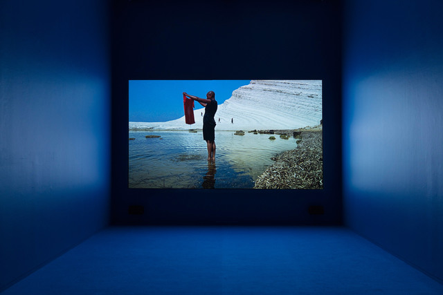 Isaac Julien, 'Western Union: Small Boats (The Leopard)', 2007, Roslyn Oxley9 Gallery