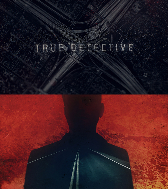 , 'Still from title sequence, True Detective, Season 2,' 2015, Cooper Hewitt, Smithsonian Design Museum
