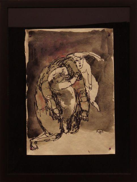 , 'Creature's Keeper II,' , ARTSPACE 8