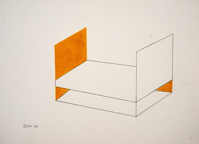 , 'Untitled,' 1999, Galeria Miguel Nabinho