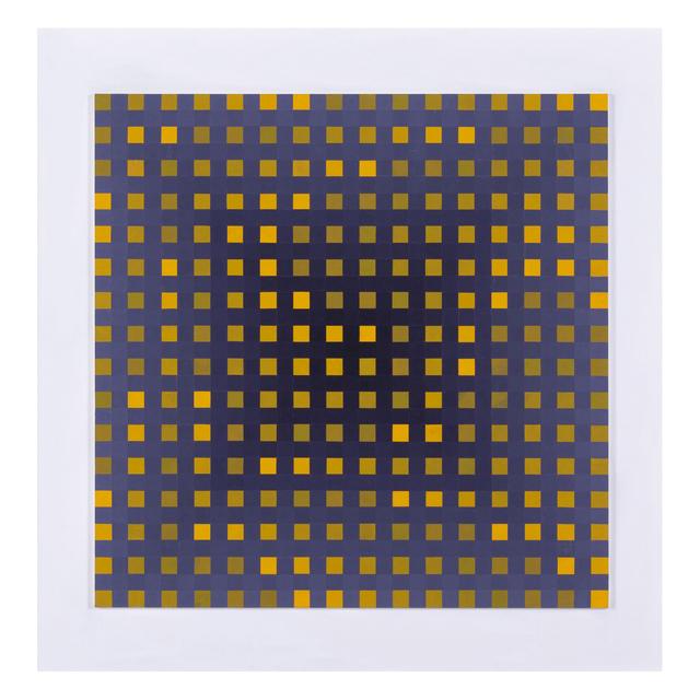Antonio Asis, 'Untitled', 1964, PIASA