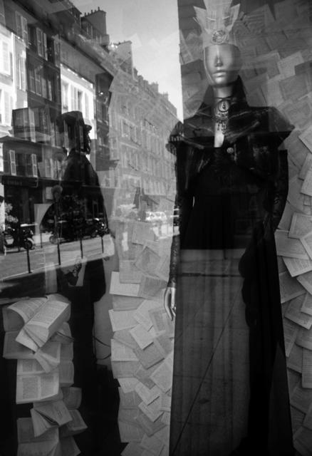 , 'Paris, France,' 2013, Howard Greenberg Gallery