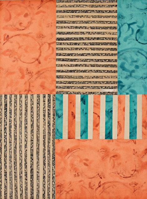 Jamie Brunson, 'Serai', 2015, Turner Carroll Gallery