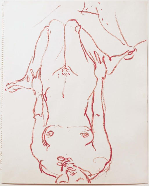 , 'O. T. (1971),' 1971, Galerie Ostendorff