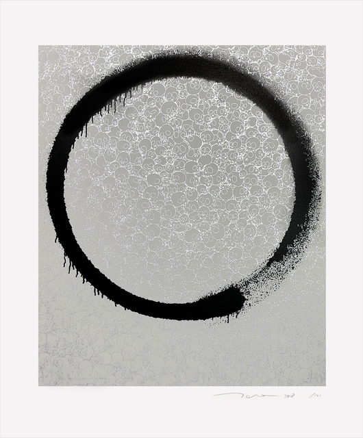 Takashi Murakami, 'Enso: A World Filled With Light', 2018, Lougher Contemporary: The Second Edition