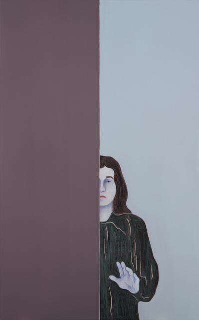 , 'Sans titre,' 2018, Galerie Jérôme Poggi