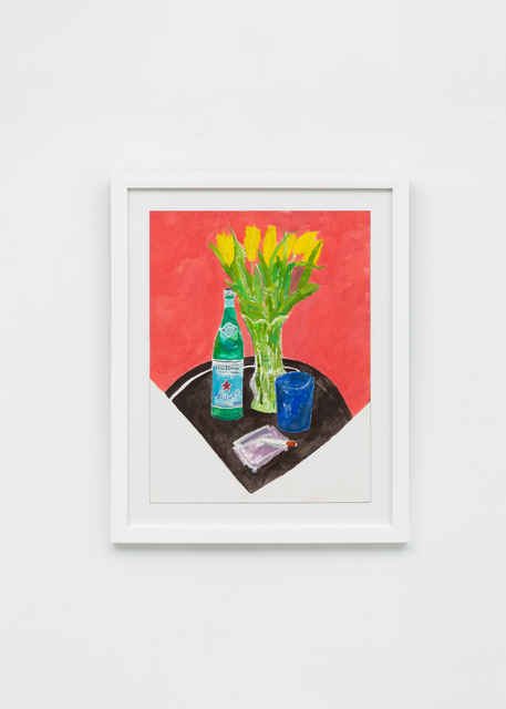 , 'Still Life, East End Avenue,' 2019, Richard Taittinger Gallery