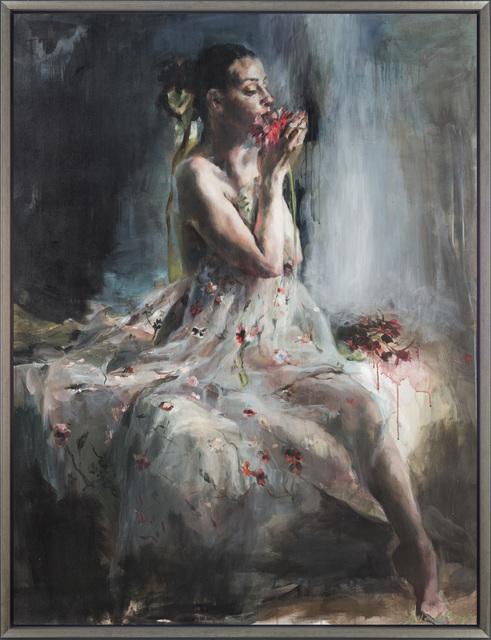 , 'Grace,' , Merritt Gallery