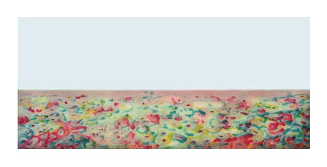 , 'The Field,' 2009, Tandem Press