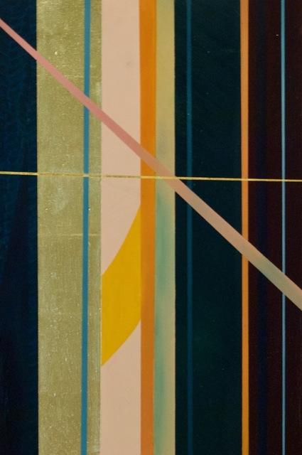 , 'Life Itself #1,' 2017, Miller Gallery Charleston