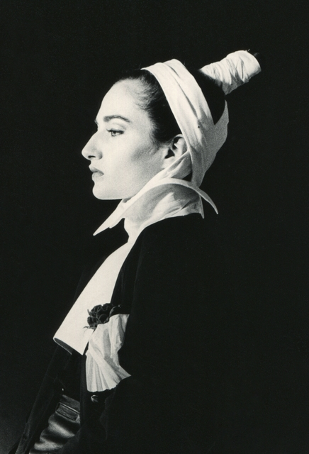 , 'Ann Demeulemeester SS 1982 ,' 1982, Centre for Fine Arts (BOZAR)