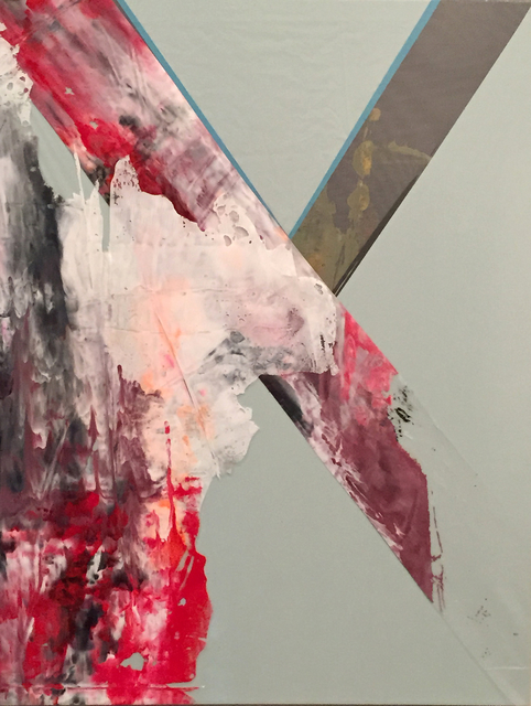 Melissa Dickenson, 'Apex', 2015, K. Imperial Fine Art