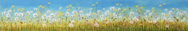 Carole Malcolm, 'Wildflowers 16618', 2019, Galerie Bloom