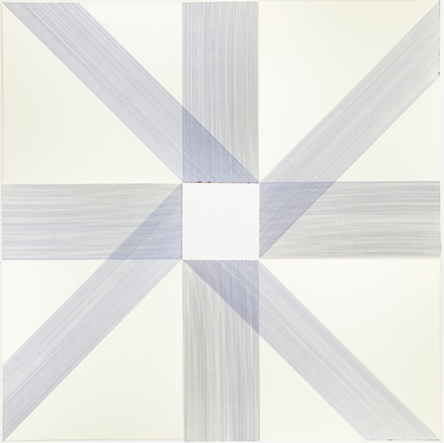 , '4x4 (2),' 2011, i8 Gallery