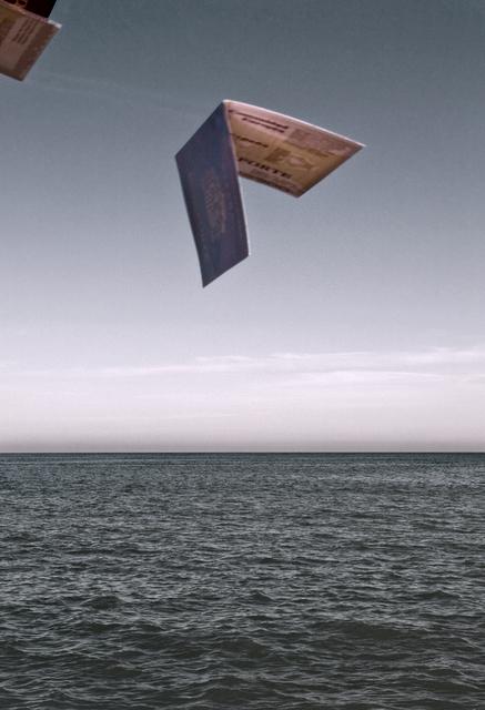 , 'Sueños en el mar 060_002,' , Ponce + Robles