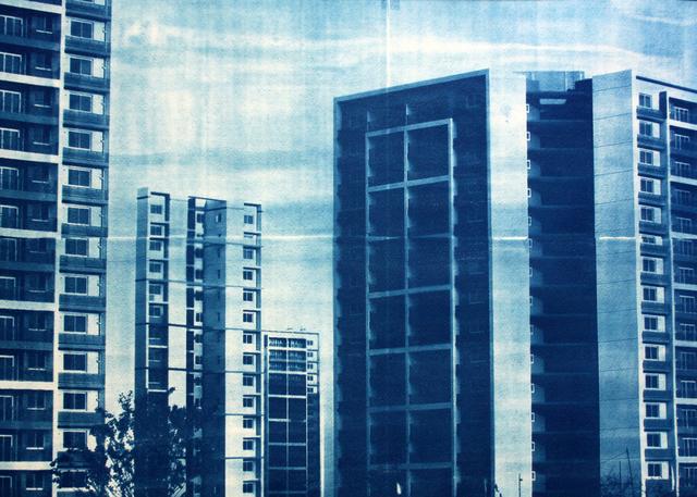 , 'Terreno Ocupado #1,' 2014, Baginski, Galeria/Projectos
