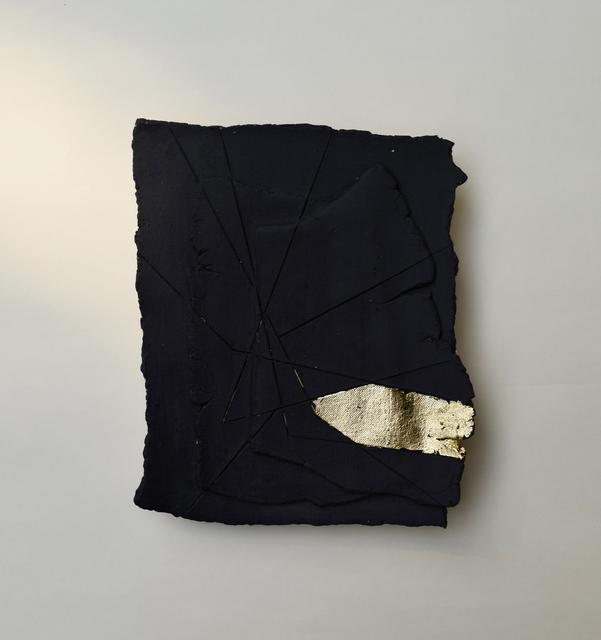 Rahul Kumar & chetnaa, 'Broken Paths 1', 2018, Exhibit 320